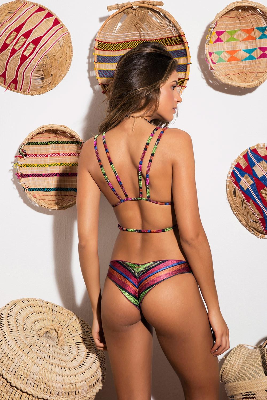 Calcinha Luna Crochet
