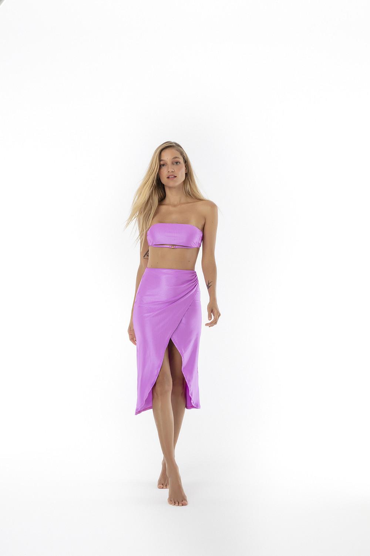 Saia Lilo Eletric Purple