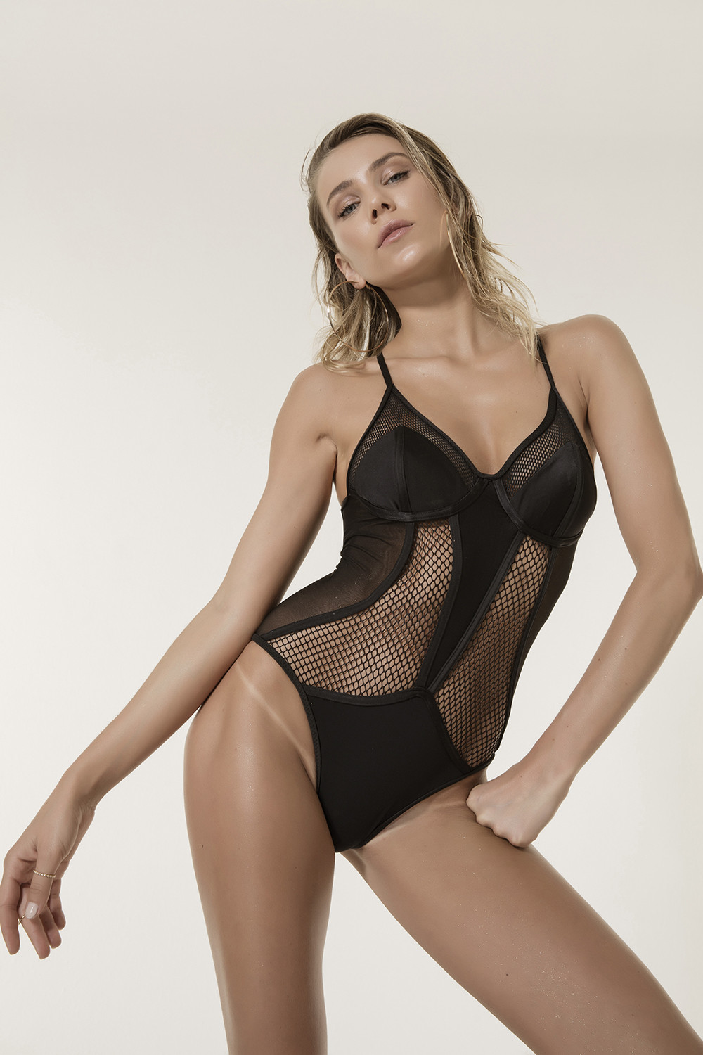 Maio/Body Paloma Black
