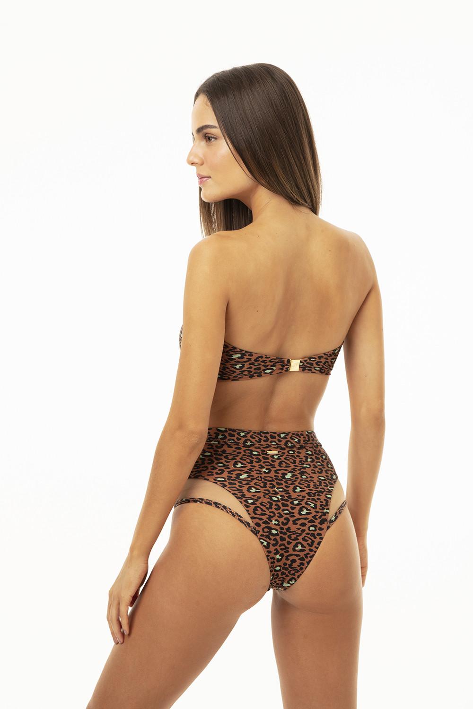 Calcinha Hot Pants Agnes Neounce