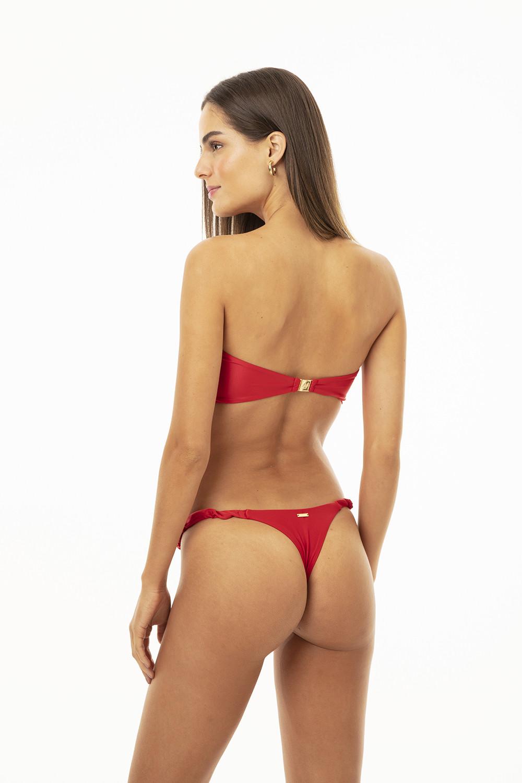 Calcinha Alba Red
