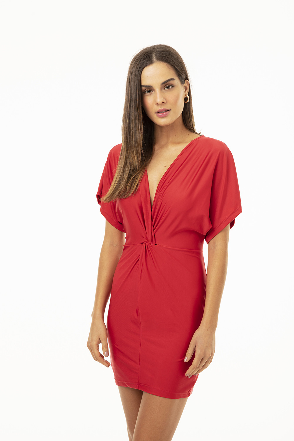 Vestido Alicia Red