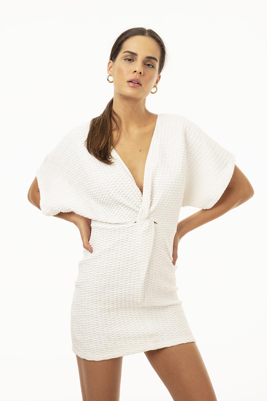 Vestido Alicia White