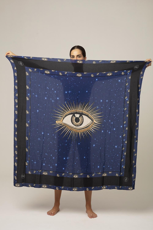 Canga Galaxi Eye