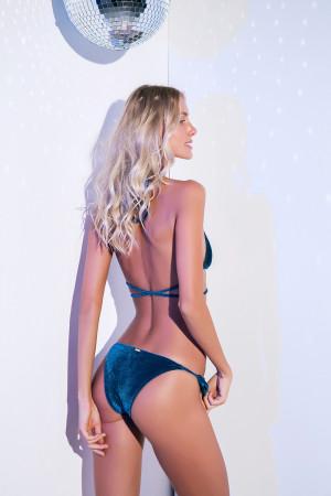 Calcinha Cindy Petróleo
