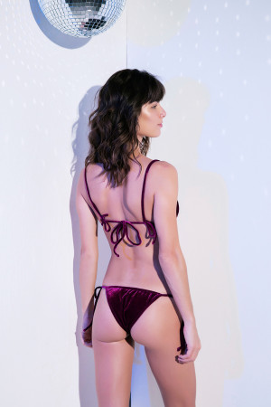 Calcinha Cindy Purple