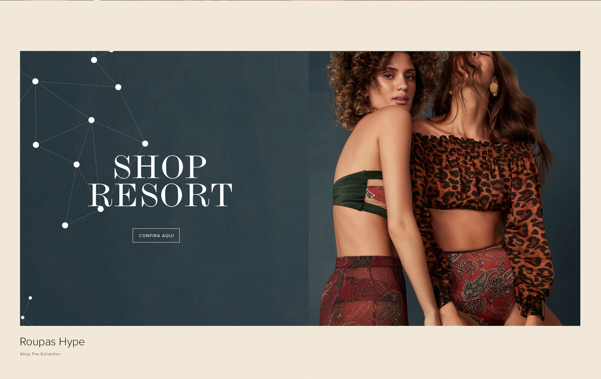 Shop Resort